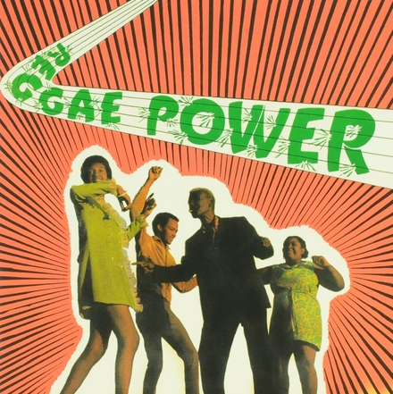 Reggae power : Reggae power 1968-1970 ; Wreck it up 1970-1973