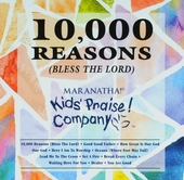 10.000 reasons : Bless the lord