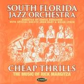 Cheap thrills : The music of Rick Margitza