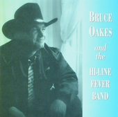 Bruce Oakes and the Hi-Line Fever Band