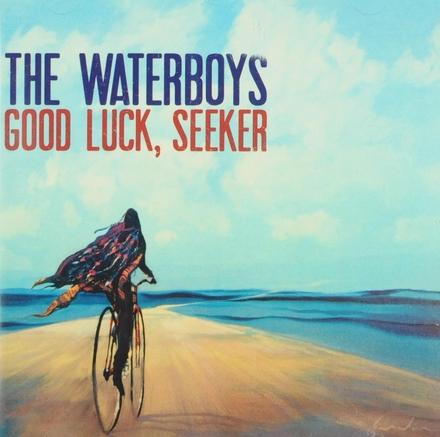 Good luck, seeker
