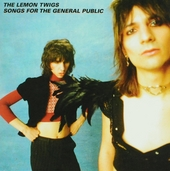 Songs for the general public