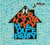 Hospitality house party : The album