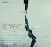 Lament : works by Hagen, Asheim, Nordheim