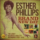 Brand new day : The Lenox Atlantic & Roulette recordings 1962-1970