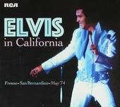 Elvis in California : Fresno - San Bernardino May '74