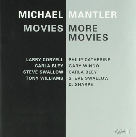 Movies ; More movies