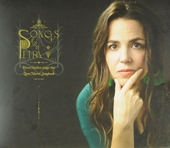 Songs for Petra : Petra Haden sings the Zorn/Harris songbook