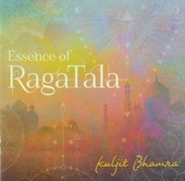 Essence of raga tala