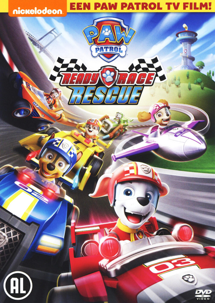 Ready race rescue