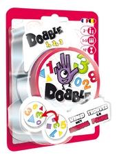 Dobble 1, 2, 3 : 5 spellen in 1