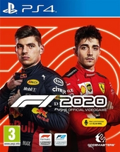 F1 2020 : the official videogame