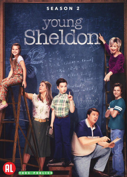 Young Sheldon. Seizoen 2