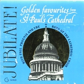 Golden favourites from St. Paul's cathedral