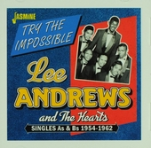 Try the impossible : Singles As & Bs 1954-1962
