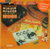 Miriam Makeba and the Skylarks. vol.2