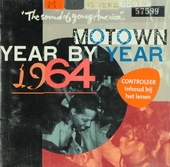 Motown year by year : The sound of young America 1964