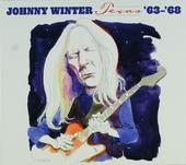 Texas '63-'68