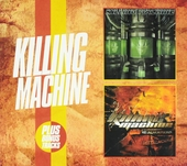 Killing Machine ; Metalmorphosis