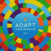 Adapt ; Global underground