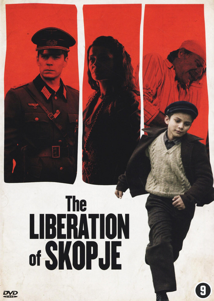The liberation of Skopje