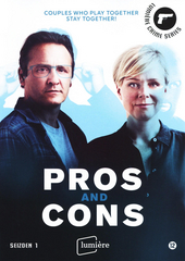 Pros and cons. Seizoen 1