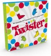 Twister : het klassieke spel waardoor je in de knoop raakt!