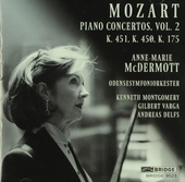 Piano concertos, vol.2. vol.2