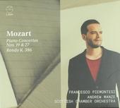 Piano concertos nos. 19 & 27