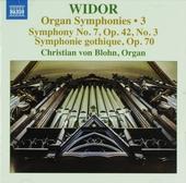 Organ symphonies 3. vol.3