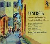 Synergia : musiques de l'Île de Chypre