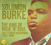 The king of rock 'n' soul : The Atlantic recordings 1962-1968