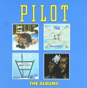 The albums : From the album of the same name ; Second flight ; Mornin heights ; Two's a crowd