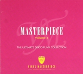 Masterpiece ; The ultimate disco funk collection. vol.2