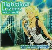 Nighttime lovers. vol.19