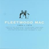 Fleetwood Mac 1969 to 1974