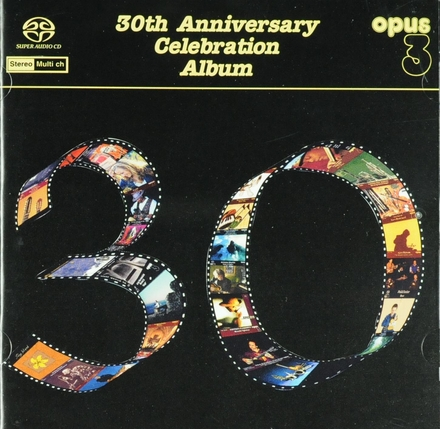 30th anniversary celebration album