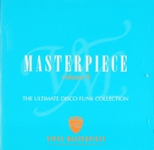 Masterpiece : The ultimate disco funk collection. vol.8