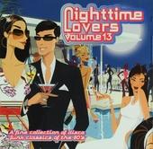 Nighttime lovers. vol.13