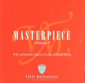 Masterpiece : The ultimate disco funk collection. vol.9