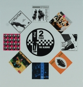 2 Tone : The albums