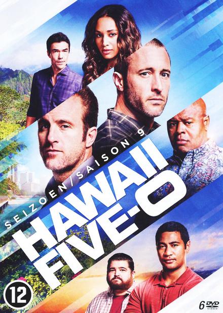 Hawaii Five-O. Seizoen 9