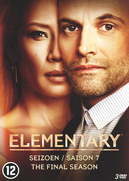 Elementary. Seizoen 7