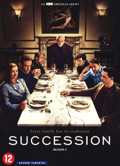 Succession. Season 2