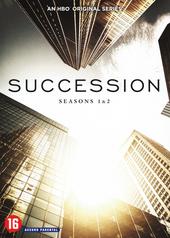 Succession. Season 1 & 2