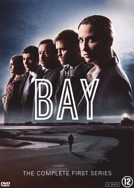 The bay. The complete first series