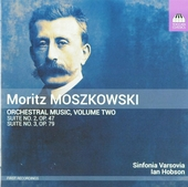 Orchestral music. Volume two