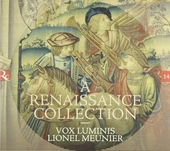 A Renaissance collection