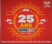 25 ans Ultratop 1995-2020