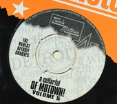 A cellarful of Motown!. vol.5